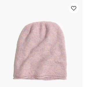MADEWELL KENT BEANIE COZIEST YARN SOLD OUT